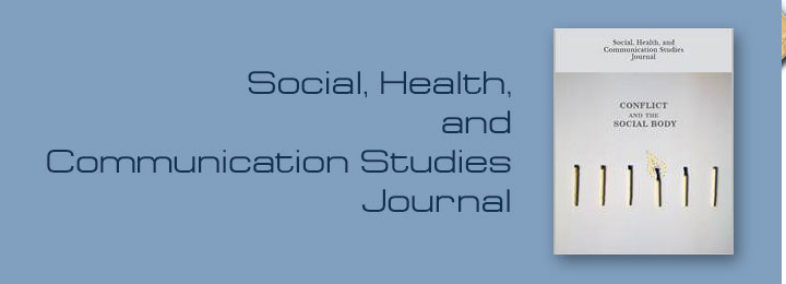 Social, Health, and Communication Studies Journal
